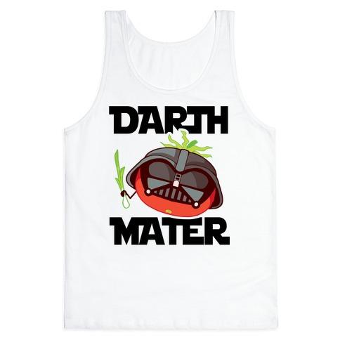 Darth Mater Tank Top