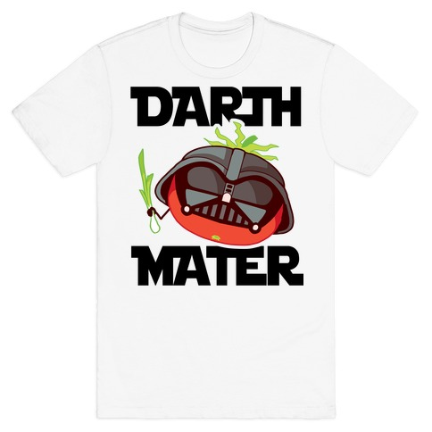 Darth Mater T-Shirt