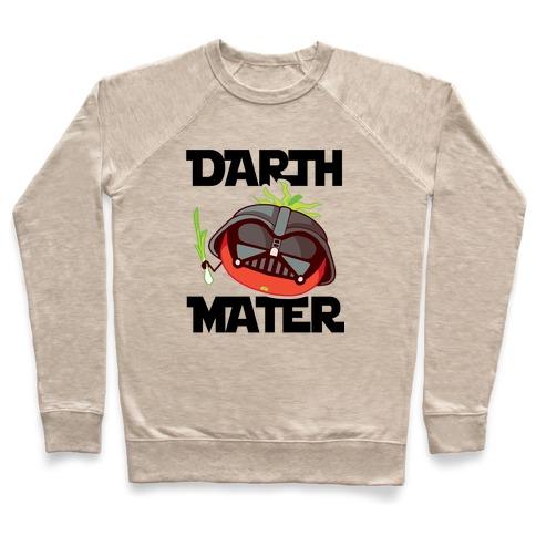 Darth Mater Pullover