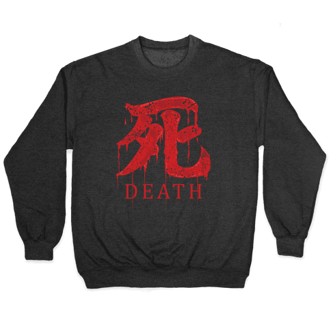 Death Pullover