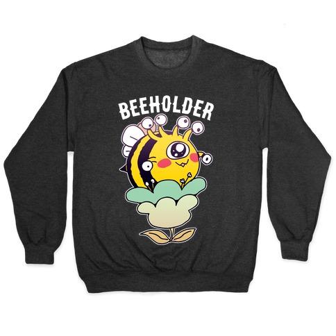 Beeholder Pullover