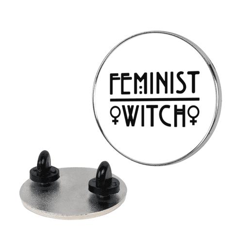 Feminist Witch
