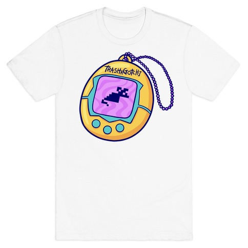 Trashagotchi (Rat) T-Shirt