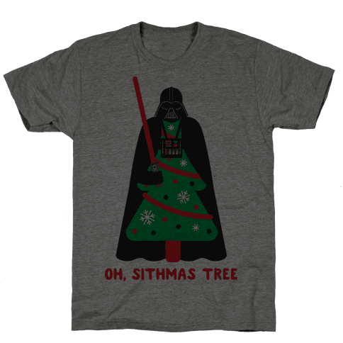 Oh, Sithmas Tree