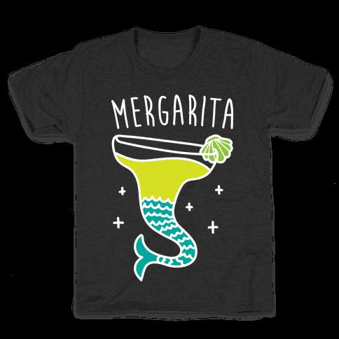 Mergarita Kids T-Shirt
