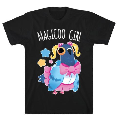 Magicoo Girl T-Shirt