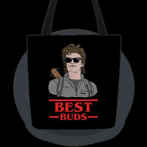 Best Buds Steve Tote