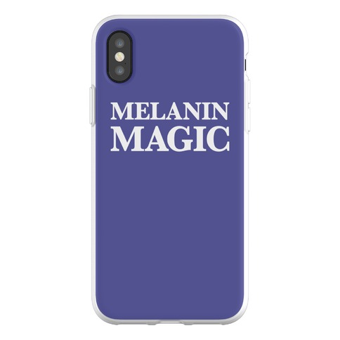 Melanin Magic Phone Flexi-Case