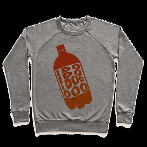 Who Loves Orange Soda (Half 2) Pullover