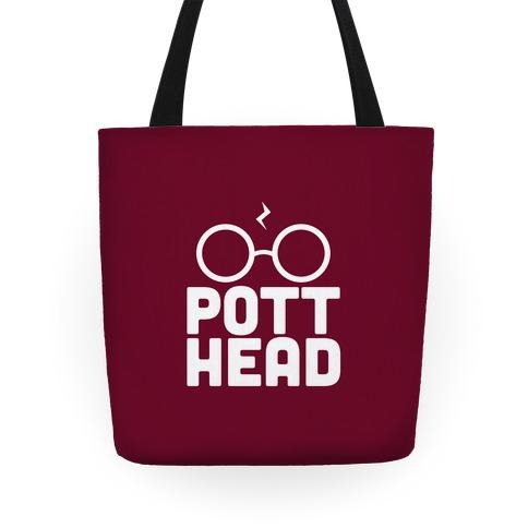 Pott Head Tote