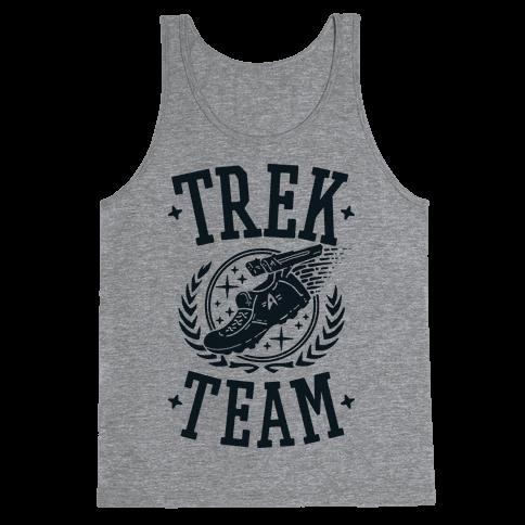 Trek Team Tank Top
