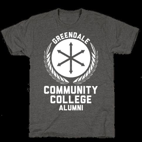 Greendale Community College Alumni