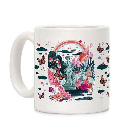 Sugar Witch's Labyrinth Coffee Mug