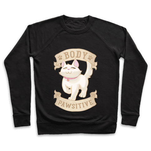 Body Pawsitive Pullover