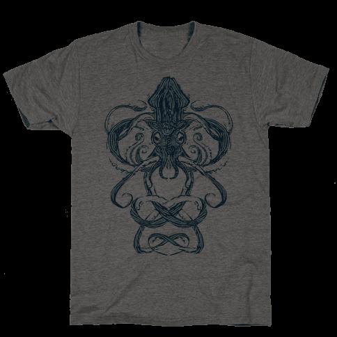 Kraken Tangle