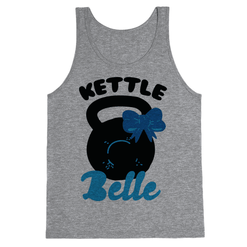 Kettle Belle Tank Top