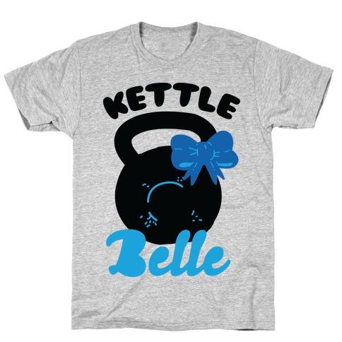 Kettle Belle T-Shirt