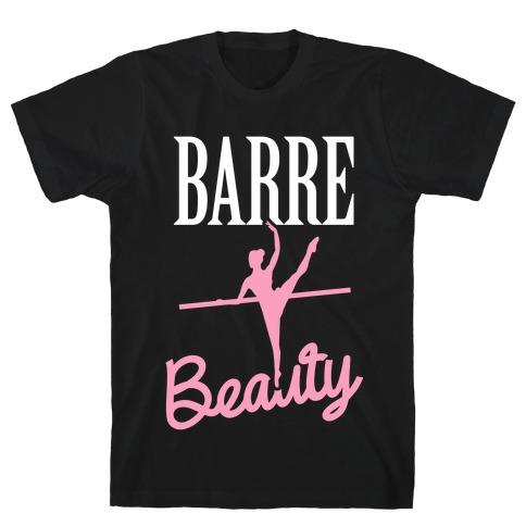 Barre Beauty T-Shirt