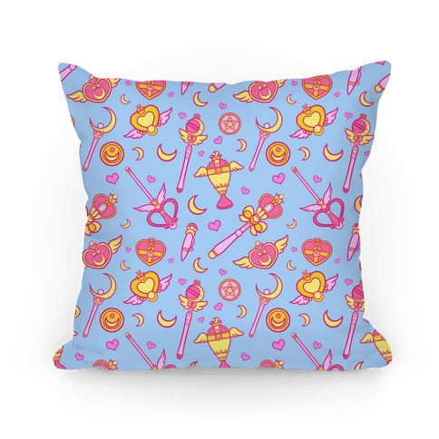 Absolute Sailor Moon Pillow