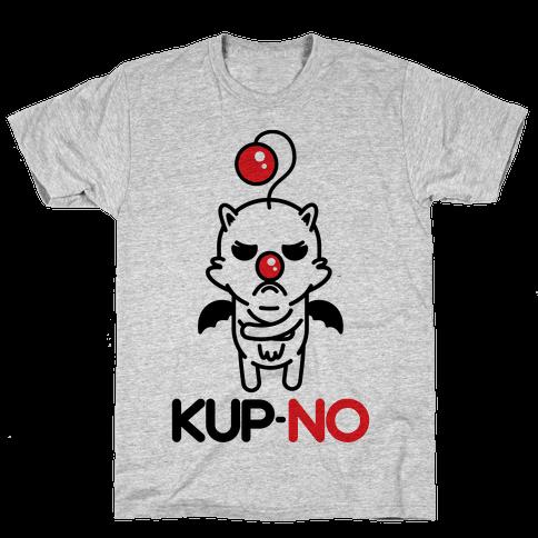 KUP-NO Mens T-Shirt