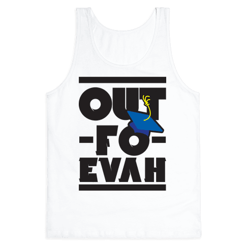 Out Forever Tank Top