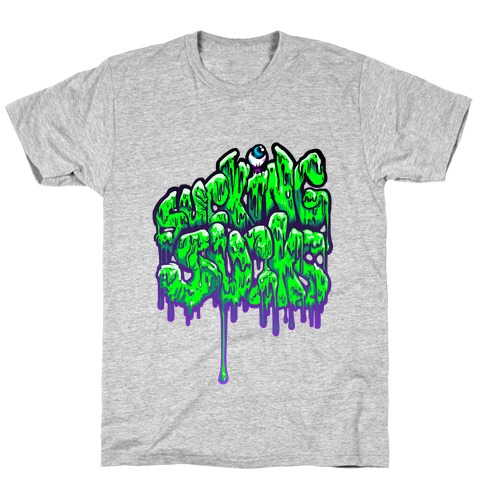 Sucking Sucks T-Shirt