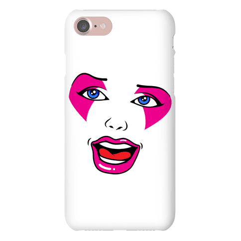 Jem Phone Case