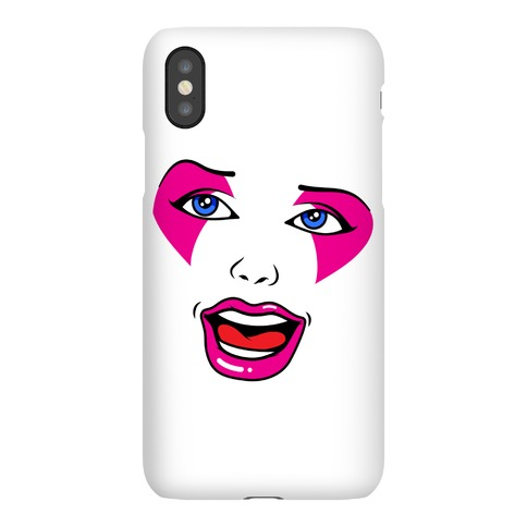 Jem And The Holograms Phone Cases | LookHUMAN