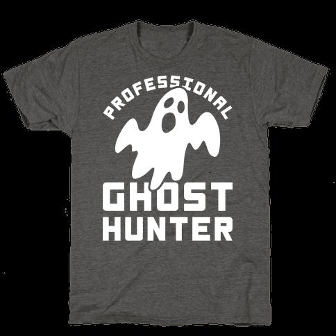 Professional Ghost Hunter