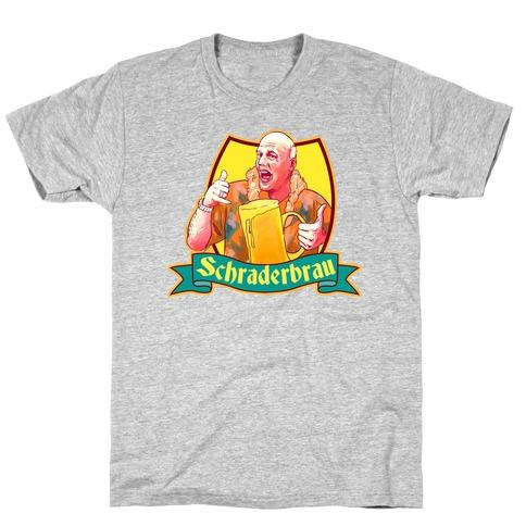 Schraderbrau T-Shirt