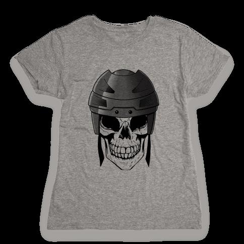 Hockey or Die Womens T-Shirt