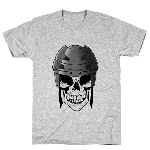 Hockey or Die Mens T-Shirt