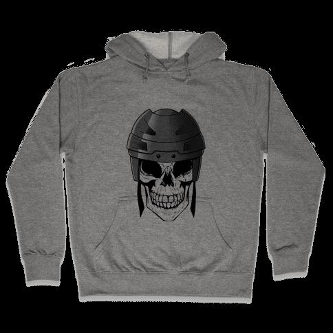 Hockey or Die Hooded Sweatshirt