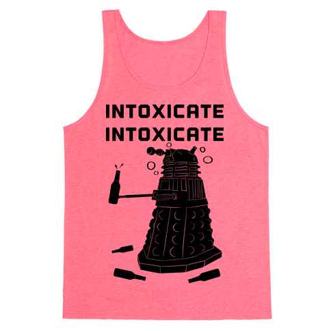 Intoxicate Intoxicate Tank Top