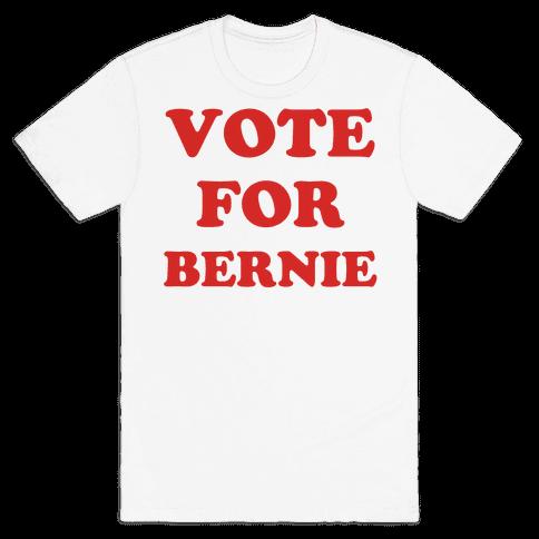Vote For Bernie