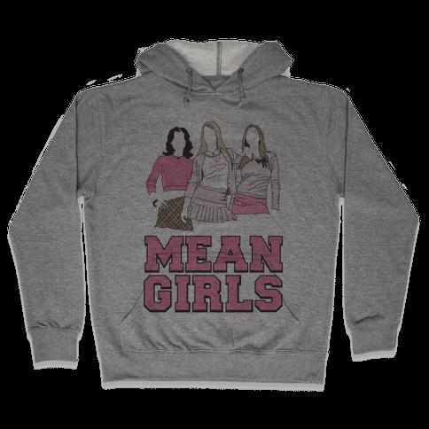 Mean Girls Hooded Sweatshirt