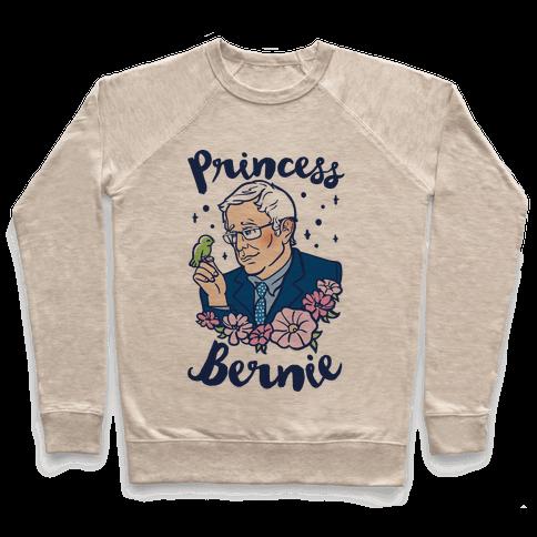 Princess Bernie Pullover