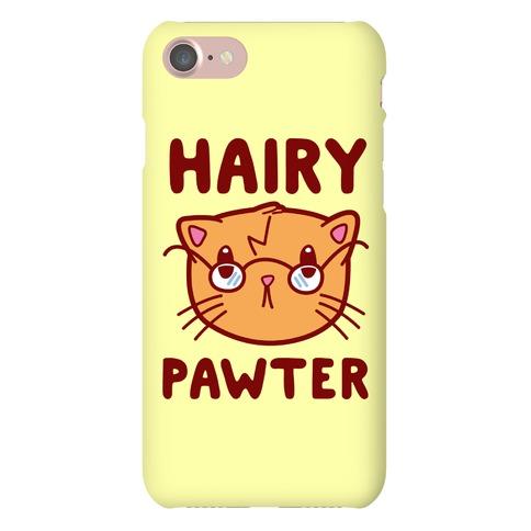Hairy Pawter Phone Case