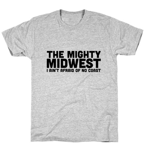 Mighty Midwest T-Shirt