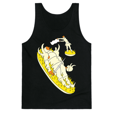 Revive Tank Top
