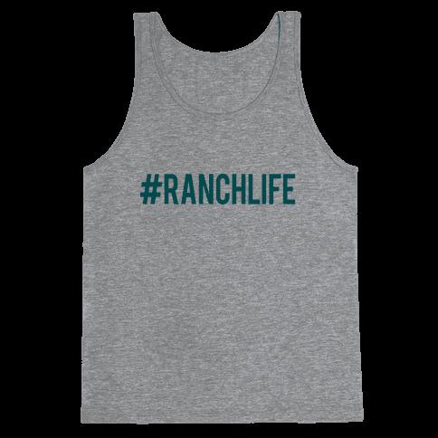 Ranch Life Tank Top