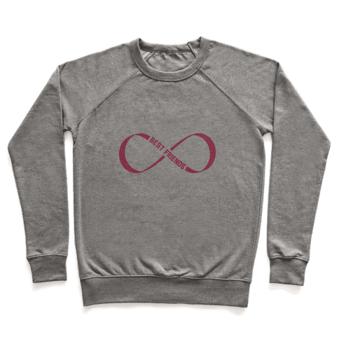 Best Friends Forever (Infinity) Pullover