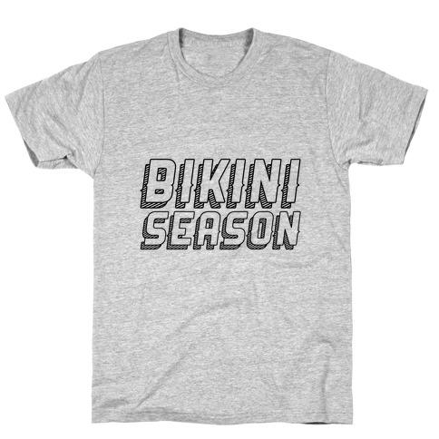 Bikini Season T-Shirt