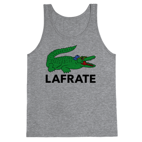 Lafrate Tank Top