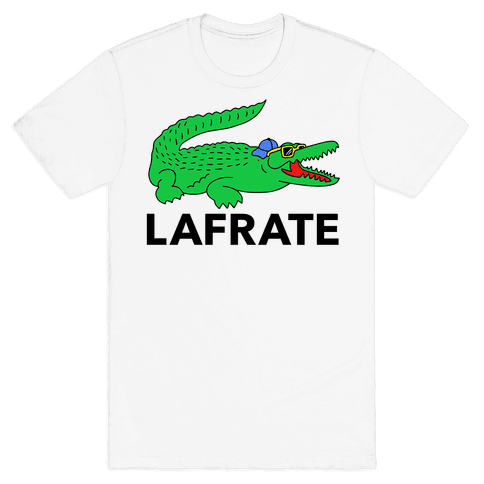 Lafrate Mens T-Shirt
