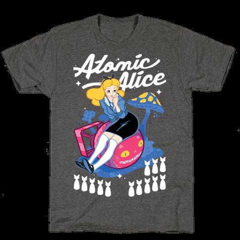Atomic Alice