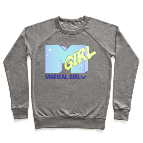 Magical Girl (MTV) Pullover