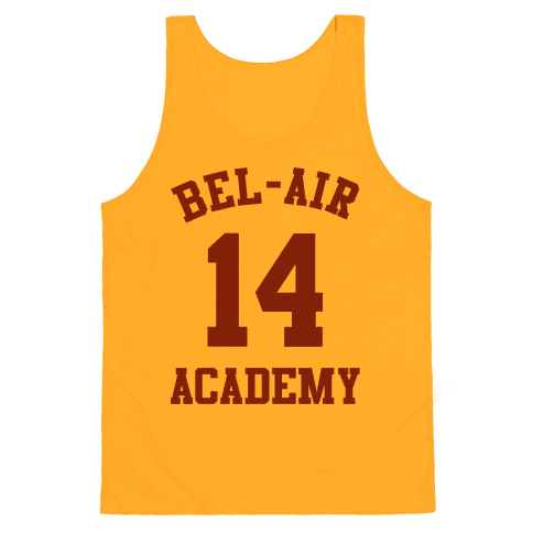 Bel- Air Academy Jersey - 14