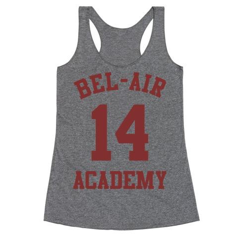 d3a760a995f1 Bel- Air Academy Jersey - 14 Racerback Tank