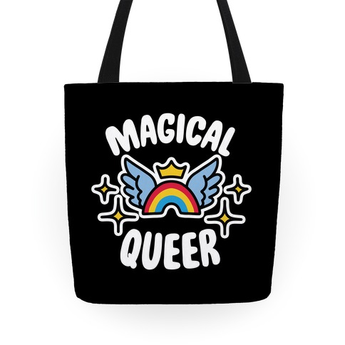 Magical Queer Tote